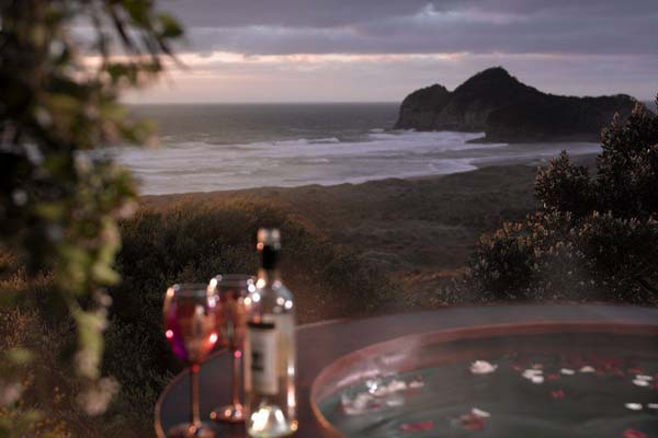 Health Retreats and Pamper Packages | Bethells Beach Cottages