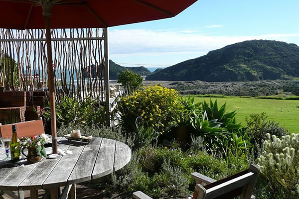 Wairua Apartment | Bethells Beach Accommodation