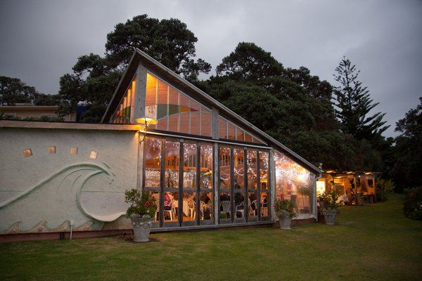 Functions and Events at Bethells Beach, Auckland